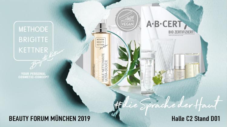 Beauty Forum München 2019