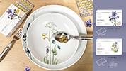 Superfood indigène - Huile de bourrache - Essence pour la peau