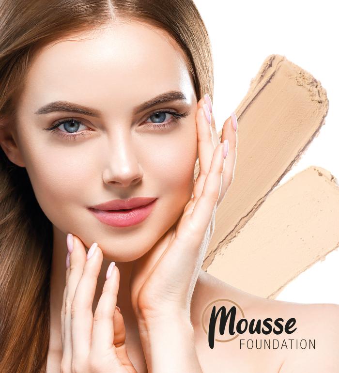 Mousse Foundation Startseite
