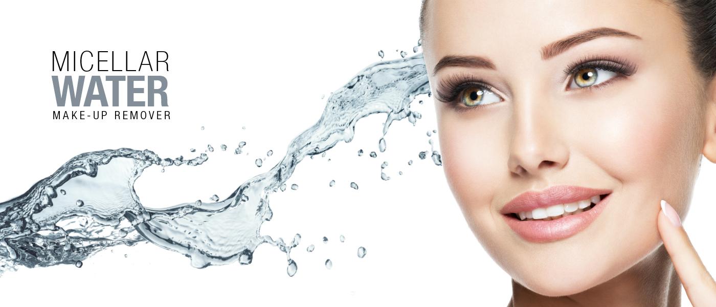 Mizellenwasser - NEW