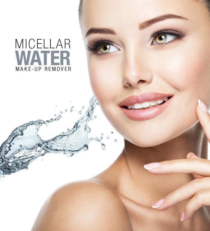 Mizellenwasser - START
