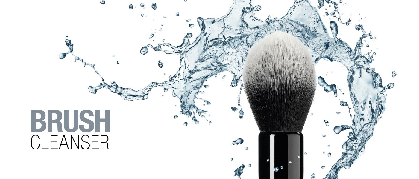 Brush Cleanser - NEW
