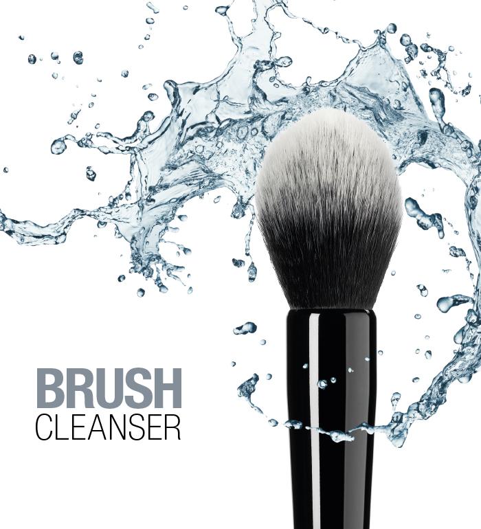 Brush Cleanser - START
