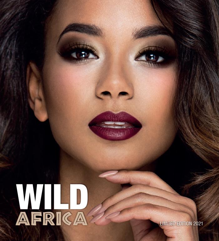 Wild Africa Startseite