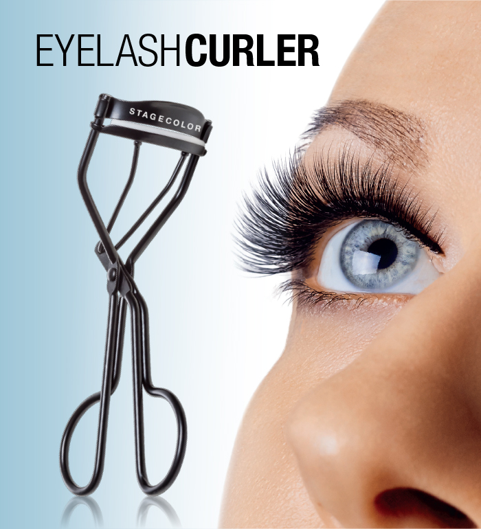 STARTSEITE Eyelash Curler