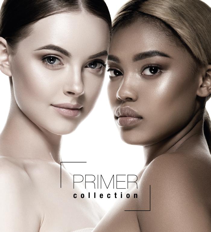 STARTSEITE Primer Collection
