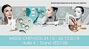 Salon professionnel de Chengdu 2018